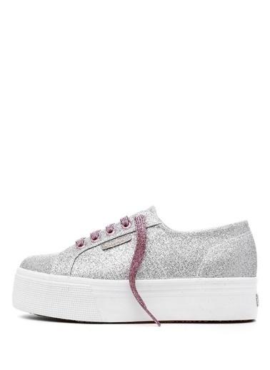 Superga Sneakers Gümüş